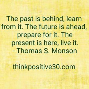 learn, prepare, live